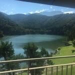 Daisen Lake Hotel Foto