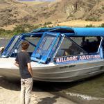 Photo de Killgore Adventures Hells Canyon Jet Boat Trips & Fishing Trips