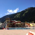 Erlebnisbad Mayrhofen