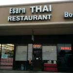 Foto de Esarn Thai Restaurant