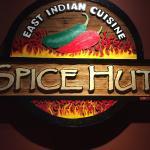 Spice Hut Indian Cuisine. Foto