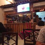 Nazca 21 Restaurant