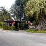 Gerbang Langkawi Lagoon