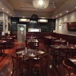 Steam Packet Hotel Restaurant