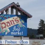 Dan's Food Market, Leavenworth, WA