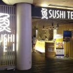Foto van Sushi Tei Beachwalk