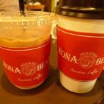 ภาพถ่ายของ Kona Beans Apgujeong Store
