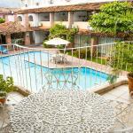 Relajate mientras disfrutas las vistas que tiene Hotel Vallartasol