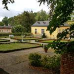 Hotel Palace Staniszow Foto
