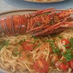 Bilde fra Plaza Beach Restaurant