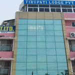 Tirupati Lodge Pvt Ltd