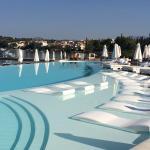 Pool - Nikki Beach Resort & Spa Porto Heli Photo