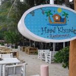 Foto de Haad Khuad Resort