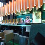Bamboo Chic Bar Foto