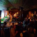 Bayerischer Hof Night Club