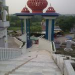 Kathgarh Temple