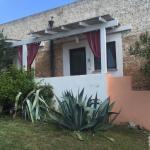 Antica Masseria Rottacapozza Foto