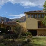 Garden House, Cusco