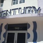 Photo of Century Hotel