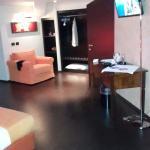 Photo de Park Motel & Hotel La Selva
