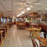 Railhead Family Restaurant Foto