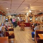 Foto de Railhead Family Restaurant