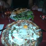 pizza campionne