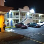 Motel 6 Washington DC/Convention Center Foto