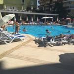 Sun Star Beach Hotel Foto