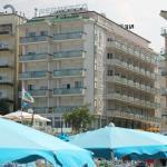 Hotel Negresco Foto