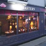 reasturant indian  2/3 spanish parade. galway  as all of our dishes are prepared freshly to orde