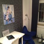 Photo of Art Hotel Korschen