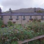 Seatoller House - external