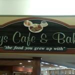 Keys Cafe - Woodbury