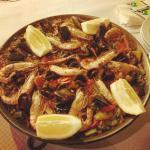 Restaurante Perla del Mar