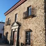 Visitor Center Cabildo Viejo