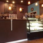 Foto de Mountain Grounds Coffee & Tea Co