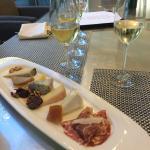 J Vineyards & Winery Foto
