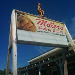 Miller's Bakery & Deli