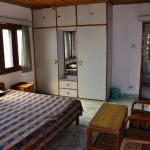 Room at Bhimkali guest house