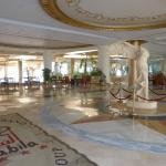Al Nabila Grand Bay Makadi resmi