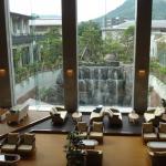 Foto de Tendo Hotel