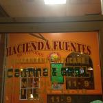 Hacienda Fuentes
