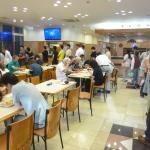 Toyoko Inn Nagasaki