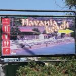 Havania Beach