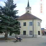 Museum in Bielsk Podlaski