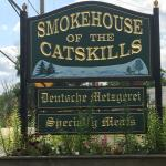 Smokehouse of the Catskills
