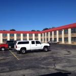 Foto Red Roof Inn & Suites Muskegon Heights