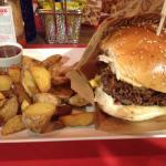 Burger McKennedy