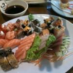 Photo of Hioshi Sushi